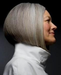 saç beyazlaması nedenleri