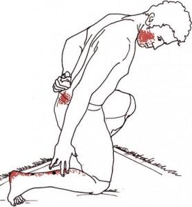 otururken ağrı nedenleri