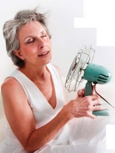menopozda sıcak basması neden olur