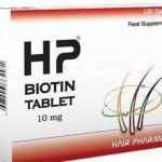 10 mg b7 vitamin tableti