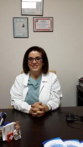 bayan genel cerrahi uzmanı